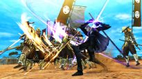 Sengoku Basara Samurai Heroes - Screenshots - Bild 26