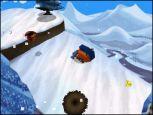 Galactic Taz Ball - Screenshots - Bild 8