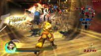 Sengoku Basara Samurai Heroes - Screenshots - Bild 2
