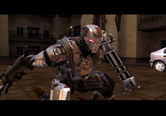 Iron Man 2 - Screenshots - Bild 30