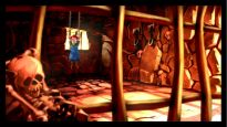 Monkey Island 2: LeChuck's Revenge Special Edition - Screenshots - Bild 18