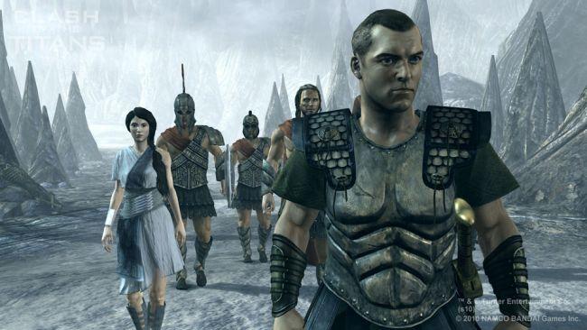 Kampf der Titanen - Screenshots - Bild 15
