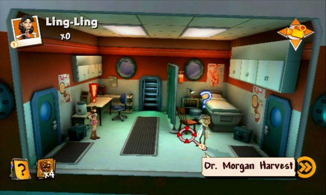Disney Guilty Party - Screenshots - Bild 10