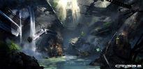 Crysis 2 - Artworks - Bild 1