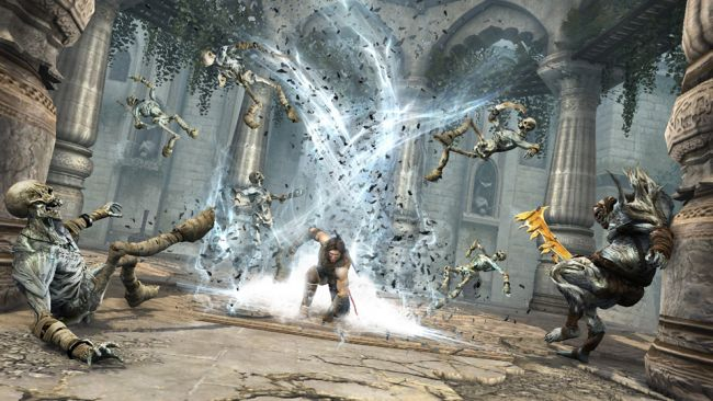 Prince of Persia: Die vergessene Zeit - Screenshots - Bild 24