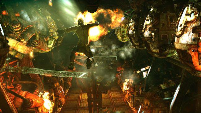 Enslaved - Screenshots - Bild 1