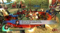 Sengoku Basara Samurai Heroes - Screenshots - Bild 31
