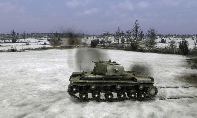 Achtung Panzer: Kharkov 1943 - Screenshots - Bild 6