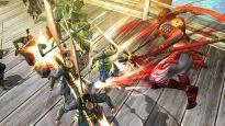 Sengoku Basara Samurai Heroes - Screenshots - Bild 38
