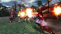 Sengoku Basara Samurai Heroes - Screenshots - Bild 41