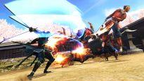Sengoku Basara Samurai Heroes - Screenshots - Bild 16