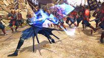 Sengoku Basara Samurai Heroes - Screenshots - Bild 19