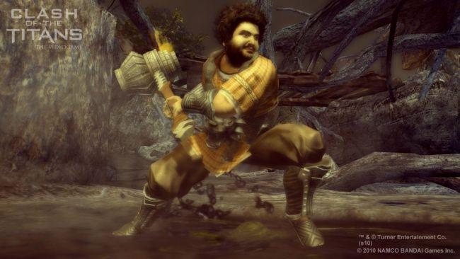 Kampf der Titanen - Screenshots - Bild 4