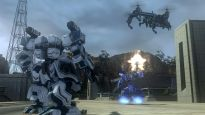 Front Mission Evolved - Screenshots - Bild 6