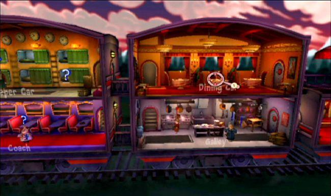 Disney Guilty Party - Screenshots - Bild 3