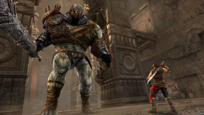 Prince of Persia: Die vergessene Zeit - Screenshots - Bild 33