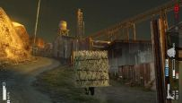 Metal Gear Solid: Peace Walker - Screenshots - Bild 1