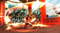 Sengoku Basara Samurai Heroes - Screenshots - Bild 35