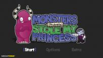 Monsters (Probably) Stole My Princess! - Screenshots - Bild 13