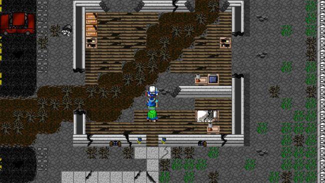 Breath of Death VII: The Beginning - Screenshots - Bild 13