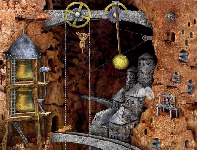 Alchemia - Screenshots - Bild 6