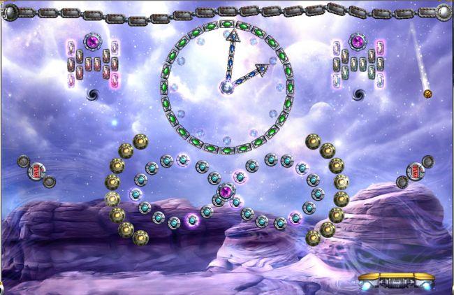Hyperballoid HD - Screenshots - Bild 4