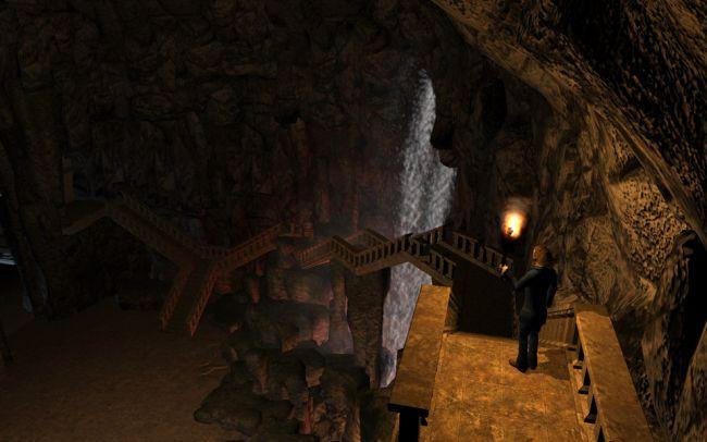 Jekyll & Hyde - Screenshots - Bild 5