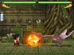 Dragon Ball: Origins 2 - Screenshots - Bild 3