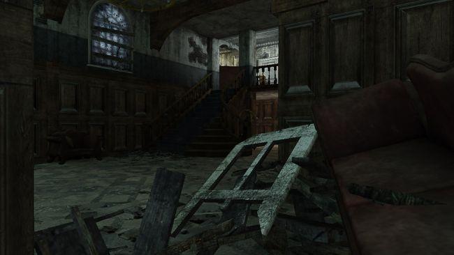 SAW II - Screenshots - Bild 11