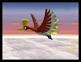 Pokémon Heart Gold / Soul Silver - Screenshots - Bild 14