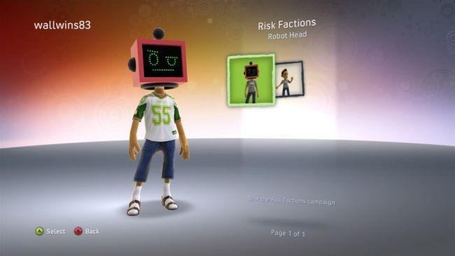 Risk: Factions - Screenshots - Bild 5