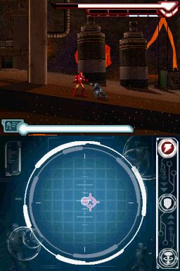 Iron Man 2 - Screenshots - Bild 11
