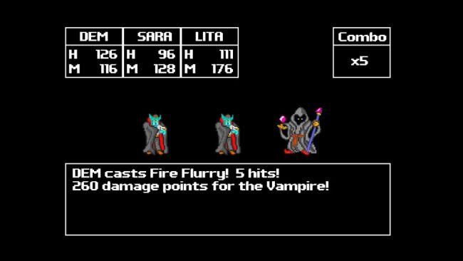 Breath of Death VII: The Beginning - Screenshots - Bild 6