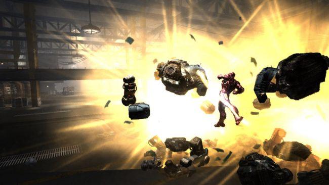 Iron Man 2 - Screenshots - Bild 27