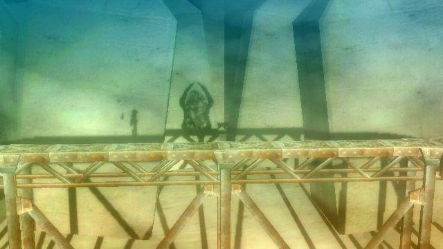 Der Schattenläufer und die Rätsel des dunklen Turms - Screenshots - Bild 6