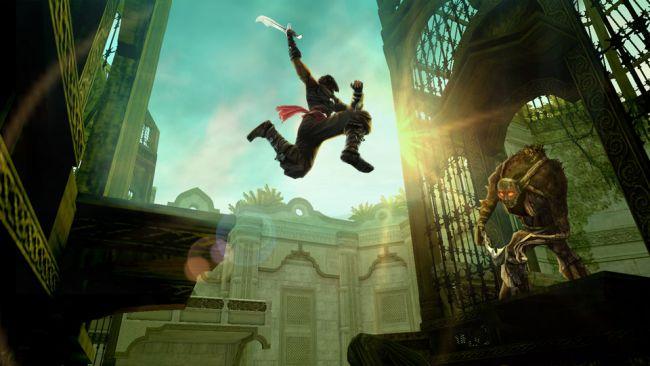 Prince of Persia: Die vergessene Zeit - Screenshots - Bild 8