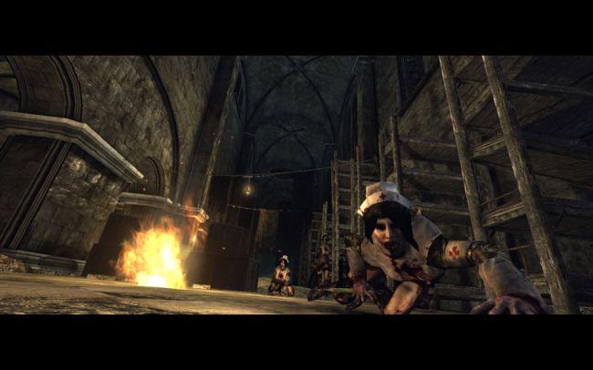 Necrovision 2: Lost Company - Screenshots - Bild 12