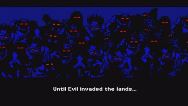 Breath of Death VII: The Beginning - Screenshots - Bild 1