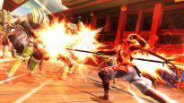 Sengoku Basara Samurai Heroes - Screenshots - Bild 34