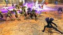 Sengoku Basara Samurai Heroes - Screenshots - Bild 28