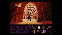 Monkey Island 2: LeChuck's Revenge Special Edition - Screenshots - Bild 15