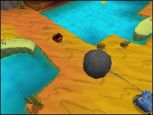 Galactic Taz Ball - Screenshots - Bild 18