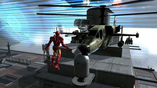 Iron Man 2 - Screenshots - Bild 4