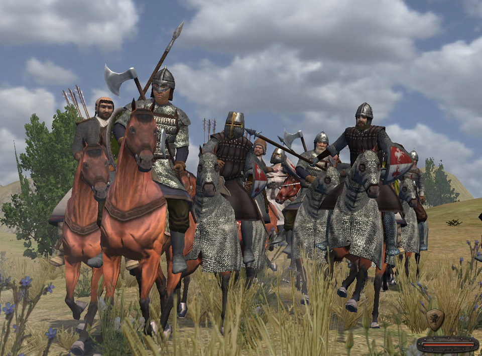 Mount and Blade Warband Mods and Downloads - Page 2