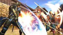 Sengoku Basara Samurai Heroes - Screenshots - Bild 17