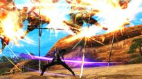 Sengoku Basara Samurai Heroes - Screenshots - Bild 23