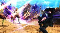 Sengoku Basara Samurai Heroes - Screenshots - Bild 30
