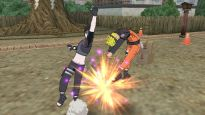 Naruto Shippuden: Clash of Ninja Revolution III - Screenshots - Bild 22
