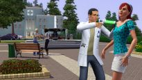 Die Sims 3: Traumkarrieren - Screenshots - Bild 2
