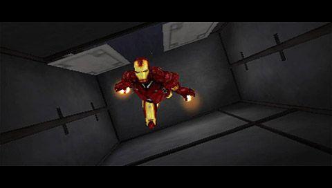 Iron Man 2 - Screenshots - Bild 29